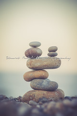 Pebble Stacking (www.srphoto.co.uk) Tags: pebble stacking stack arch serene serenity peaceful beautiful spa balance nature
