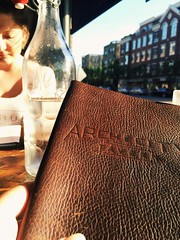 Arch City Tavern. Good times with @Cyndithh #shortnorth #archcitytavern #columbus #friends #Columbus #cocktails #afterwork #chill  #friends #explorecolumbus (kelsey_erinbook13) Tags: friends explorecolumbus shortnorth archcitytavern columbus cocktails afterwork chill