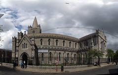 St Patricks Cathedral (RuggyBearLA) Tags: saintpatrickscathedral dublin ireland europe