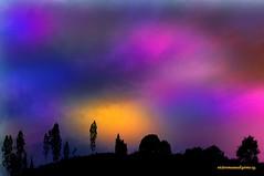 THE AWAKENING. (Viktor Manuel 990) Tags: awakening despertar sky cielo clouds sun sol digitalart artedigital painting pintura quertaro mxico victormanuelgmezg
