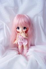 Kikipop Romantic Frill Sugar (mamimirukia) Tags: kikipop romantic frill sugar doll kinoko juice azone