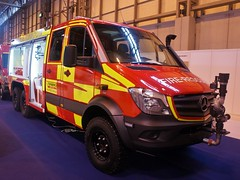 Terberg DTS TACR4 Compact Airfield Vehicle (MJ_100) Tags: emergencyservices emergencyvehicle fireservice firebrigade firedepartment firerescueservice fireengine terberg dts terbergdts tacr4 compactairfieldvehicle arff aircraftrescueandfirefighting appliance apparatus engine pumper crashtender crashtruck