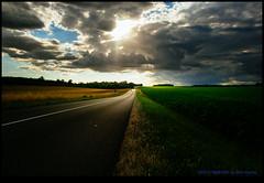 160713-9668-XM1.jpg (hopeless128) Tags: france eurotrip 2016 sunset road clouds bioussac aquitainelimousinpoitoucharen aquitainelimousinpoitoucharentes fr