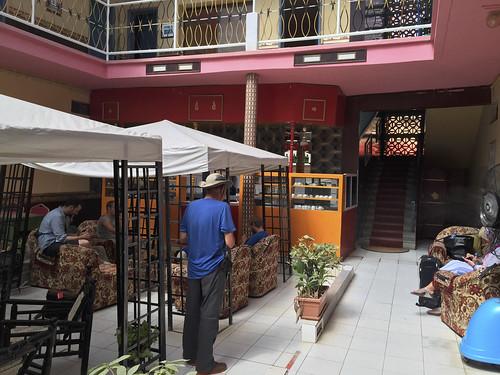 Oriental Hotel Hargeisa, Somaliland