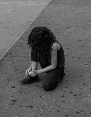 NYC - Staten Island (Boris Peters Arnhem) Tags: new york usa us nyc city street black white monochrome manhattan brooklyn jersey staten island harlem