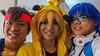 AniManGaki 2016 Day 2 Hangout: 001 (FAT8893) Tags: amg2016 animangaki animangaki2016 cosplay malaysia inazuma eleven mamoru endou mark evans pokemon pikachu vocaloid kaito