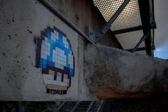 1 up  #nantes #mario #mushroom #champignon #nintendo #mariobros  #streetart #canon #canonphotography #canonfrance #eos100d #eos100dwhite #nofilter #igersnantes #decouvrirensemble #loireatlantiquetourisme (astonshelby) Tags: teamcanon canonphotography canoneos eos100dwhite eos100d canon mushroom champignon nantes nintendo mariobros mario instagramapp square squareformat iphoneography