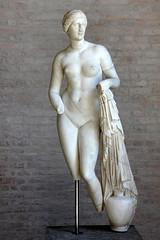 Female Nude (just.Luc) Tags: female nude woman sculpture escultura beeldhouwwerk vrouw naakt femme nue naked classic classique frau nackt glyptothek munich mnchen museum muse bavaria bayern bavire beieren deutschland duitsland allemagne germany