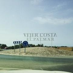 Playa El Palmar. Vejer de la Frontera. Cádiz. España. #playaelpalmar #vejerdelafrontera #cádiz #españa #spain #playa #beach #surdeespaña #2016 (CAUT) Tags: instagramapp square squareformat iphoneography uploaded:by=instagram lark