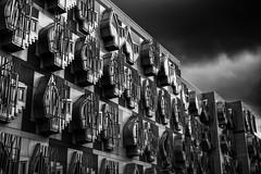 Difficult To Love (Steven Eric Parker) Tags: enric miralles architecture edinburgh
