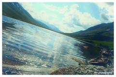 Loch Etive (HDR) (MV.photography.) Tags: scotland schottland hdr glencoe mountain berg wolken clouds wolkig cloudy alba uk vereinigtesknigreich unitedkingdom lochetive etive riveretive wasser water river