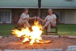 Namibia Plainsgame Hunt - Kalahari Desert 12