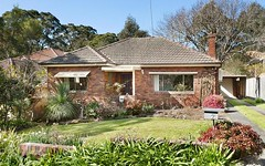 7 Abingdon Road, Roseville NSW