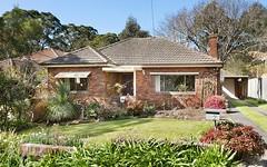 7 Abingdon Road, Roseville NSW