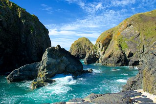 Mullion Cove, Cornwall (Explored 18-09-16)