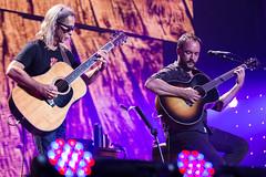 Dave Matthews & Tim Reynolds (aka Buddy) Tags: 2016 summer dave matthews concert music bristow va og