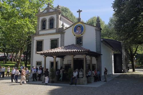 Igreja da Ponte - Braga