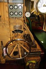 IMG_4676 (RichardAsh1981) Tags: festivals liverpool tugs albertdock steamonthedock2016 brocklebank engine diesel crossley