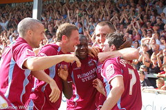 The Iron ~ 165848 (@Wrightbesideyou) Tags: uti 07904610415 2007 20070901sufcvsheffieldunited3v2 sufcofficial wrightbesideyou andycrosby clevelandtaylor cocacolachampionship20072008 d40 firstteam football iron nikon nikond40 sufc sufc20072008 scunthorpe scunthorpeunited sport united simonpeterwrightbtinternetcom ianbaraclough jimgoodwin mattsparrow