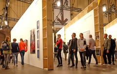 DSCF5448.jpg (amsfrank) Tags: scene exhibition westergasfabriek event candid people dutch photography fair cultural unseen amsterdam beurs