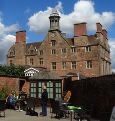 [44912] Rufford Abbey (Budby) Tags: rufford nottinghamshire abbey countryhouse victorian