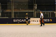 Felipe Nasr (HaoEe Puah) Tags: nikon d800 nikkor fx singapore formula 1 night race gran prix felipe nasr sauber f1