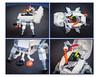Chefkoma (Galaktek) Tags: white lego space scifi minifig afol tachikoma marchikoma galaktek chefkoma