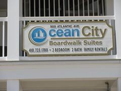 OC Boardwalk Suites sign (kschwarz20) Tags: sign nia oceancity kts ocmd