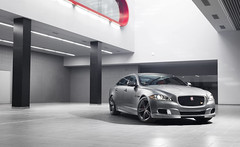 Jaguar XJR Unveiled at the New York Auto Show 2013 (jaguarcarsmena) Tags: nyc uk usa ny newyork jaguar focused motorshow luxurious xj agile highperformance xjr jaguarxj jaguarxjr sportssaloons rmodel jaguarmena bespokechassis aerodynamicdevelopment