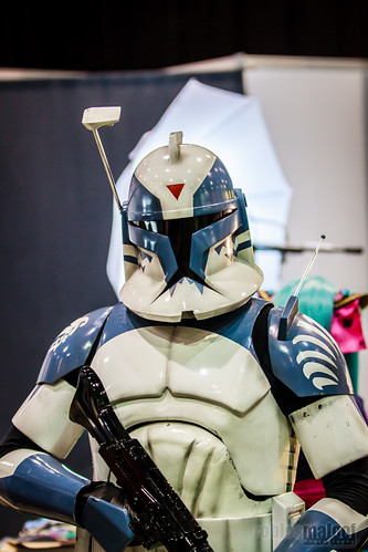 Clone Captain CT-7567