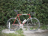 """Il Colnago di Guido • <a style=""""font-size:0.8em;"""" href=""""http://www.flickr.com/photos/49429265@N05/8615140167/"""" target=""""_blank"""">View on Flickr</a>"""