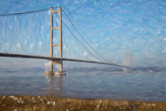 Barton-upon-Humber (martin.jenkins) Tags: art snap filter waterside artyfarty bartonuponhumber