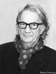 Sir Paul Smith - portait (antonio.invernizzi) Tags: uk portrait blackandwhite white man black english monochrome fashion proud paul moda style mini smith ps gb sir bianco ritratto paulsmith nero bianconero biancoenero inglese stilista altamoda multistripe