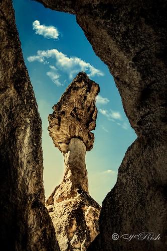 Rocks-Nature