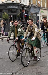Tweed Run 2013 London, Marylebone High Street (www.kevinoakhill.com) Tags: pictures street streets male london fashion female canon eos cycling cyclists high glamour suits ride photos shots tie run row suit riding jacket photographs 7d tweed marylebone glamorous savile attire attired 2013 tweedrun tweedrunlondon tweedrun2013 tweedrunlondon2013 tweedrunphotos tweedrun2013photos