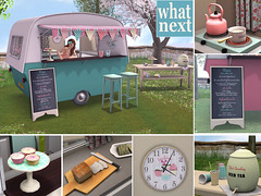 {what next} Garden Cafe Caravan #1 (WinterThorn) Tags: garden secondlife collaborative the liaison frankleeanatra winterthorn {whatnext} virtualfurniture