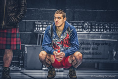 The Wrestler & The Kiltie (FotoFling Scotland) Tags: kilt wrestling scottish kilted carnoustie scottishbackholdwrestling angusbackholdwrestlingchampionship antonantonov