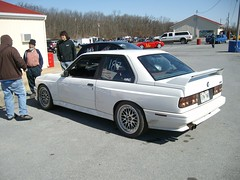e30 BMW M3 (etmracing666) Tags: bmw m3 bbs summitpoint bbslm worldcars