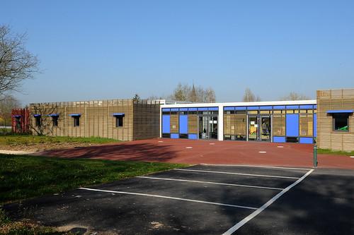 Centre Multi-accueil