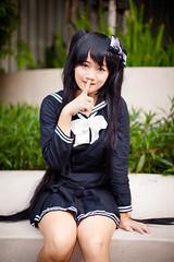 Japan Mania Festival (2C Photo) Tags: anime 50mm cosplay ef 12l