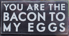 Yeah you. (Ninja Kem Photography) Tags: love bacon eggs omd vanvouver