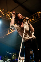 Father John Misty @ Coachella 2013