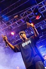 Wu Tang Clan @ Coachella 2013