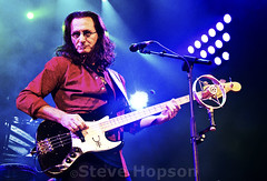 Geddy Lee, Rush (Steve Hopson) Tags: usa austin texas rush geddylee stevehopson
