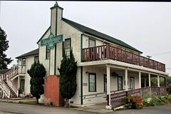 Soscol House - 1855 (SolanoSnapper) Tags: northerncalifornia napacounty soscolhouse nationalregister79000506