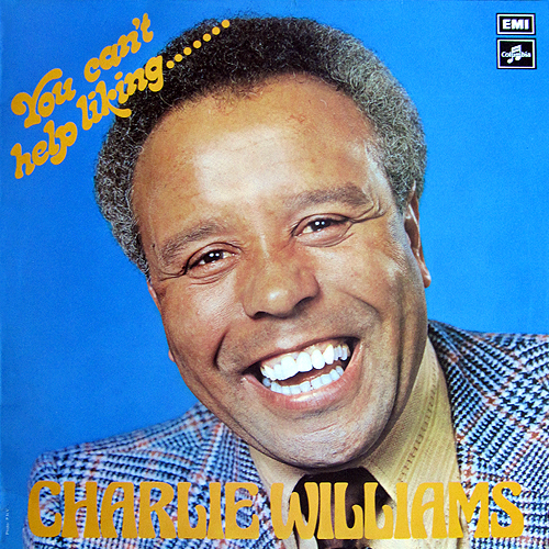 Charlie Williams - You Can
