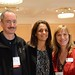 Drs. Hal Blatman, Mimi Guarneri and Molly Roberts