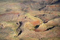 On Route DSC_1856 (iloleo) Tags: nature landscape desert grandcanyon nevada scenic aerial hills erosion nikond7000