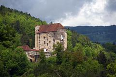 Burg Neuhaus (CheckUpOnIT) Tags: summer castle austria sterreich sommer steiermark burg styria neuhaus