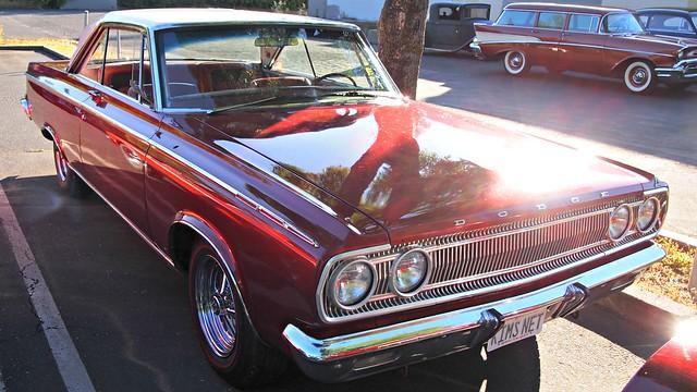 1965 Dodge Coronet  KIMS NET 2